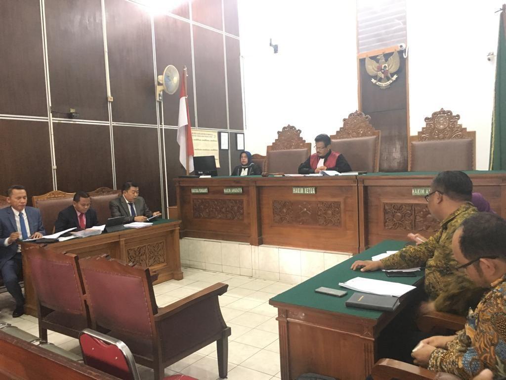 Sidang Praperadilan, Pengacara Minta KPK SP3 Kasus Imam Nahrawi Pakai UU Baru