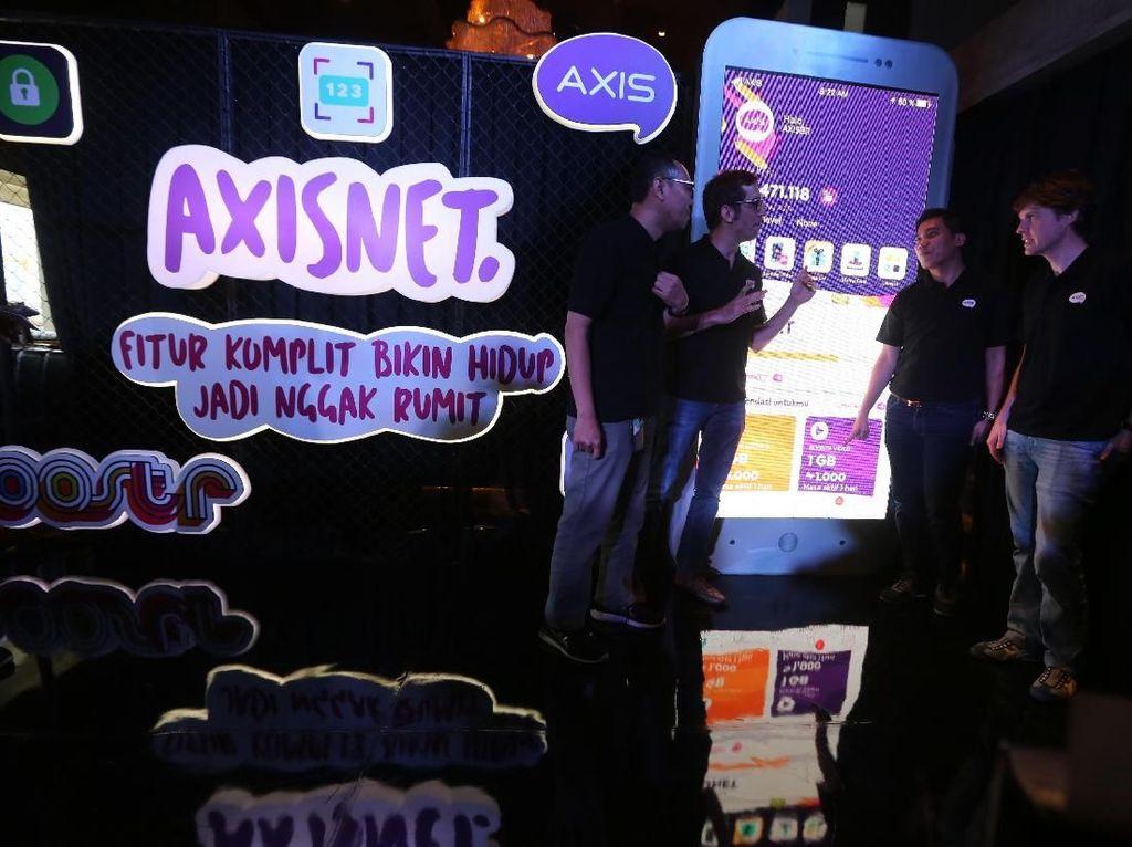 Axisnet Aplikasi Komplit yang Nggak Bikin Rumit