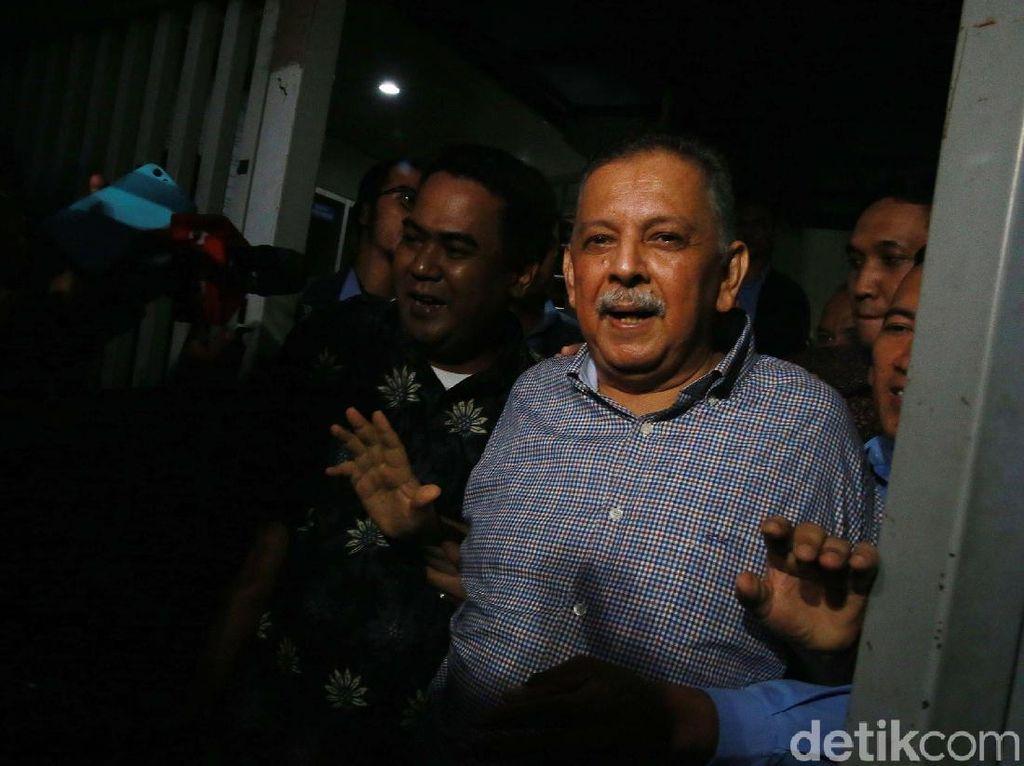 Tamparan Keras untuk KPK Saat Sofyan Basir Divonis Bebas