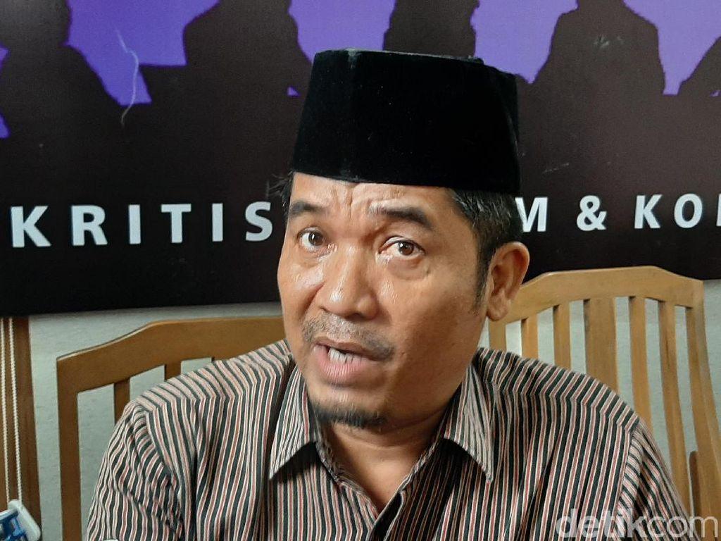 Ray Rangkuti Tuding Alasan Jokowi Tak Terbitkan Perppu KPK Mengada-ada
