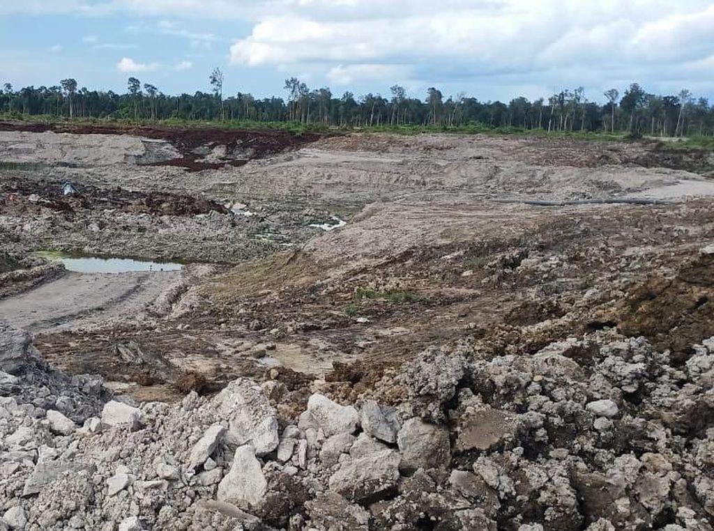 PVMBG Jelaskan 4 Penyebab Tanah Ambles Mirip Gempa Palu di Kaltara