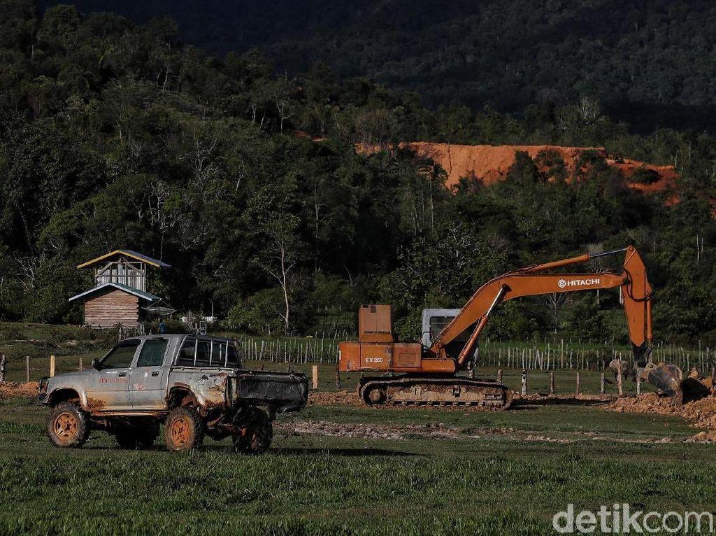 Ada BBM Satu Harga, Warga Perbatasan Tak Lagi Beli Solar ke Malaysia