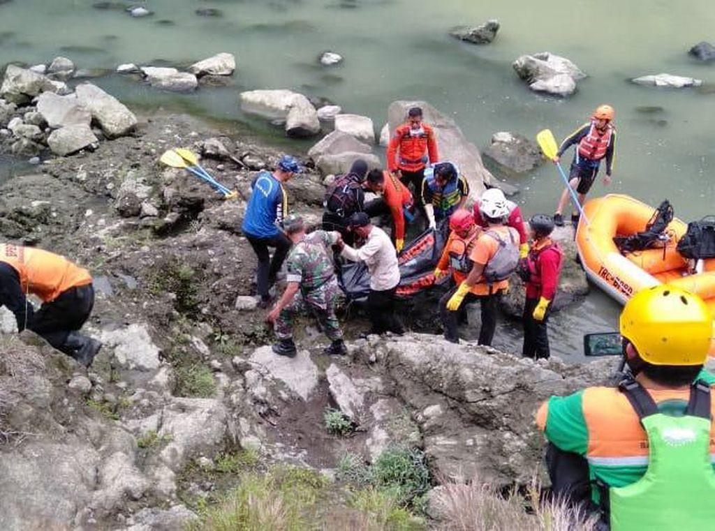 Dilaporkan Hilang, Warga Banjarnegara Ditemukan Tewas di Waduk Mrica