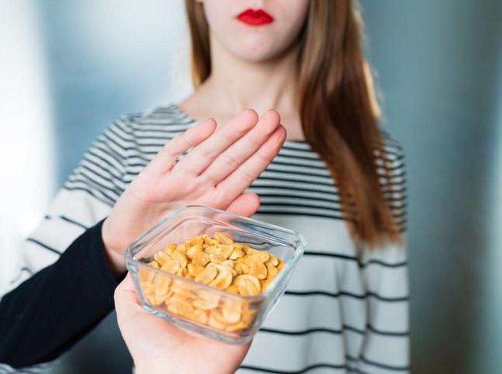 Memiliki Alergi Makanan, 5 Orang Ini Atasi dengan Cara Ini