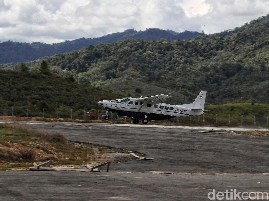 Ongkos Kirim Pangan Pakai Pesawat Mahal, Mentan Mau Minta Subsidi