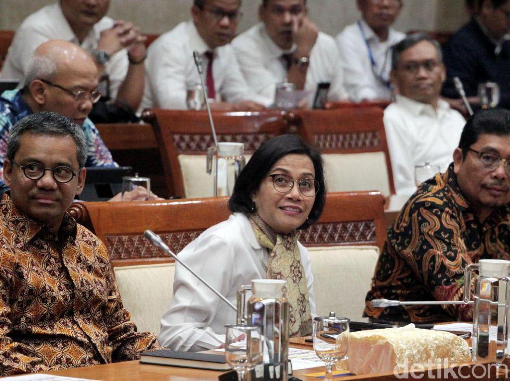 APBN Dirombak Lagi, Pemerintah Mesti Lapor ke Senayan?