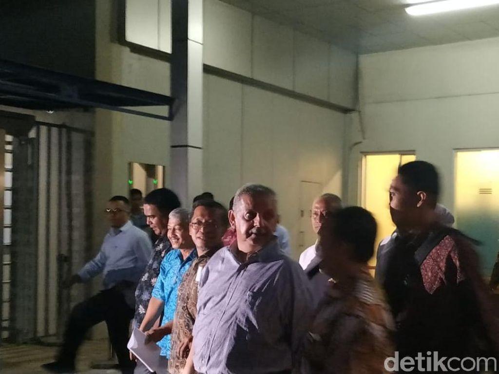 Divonis Bebas, Sofyan Basir Keluar dari Rutan KPK