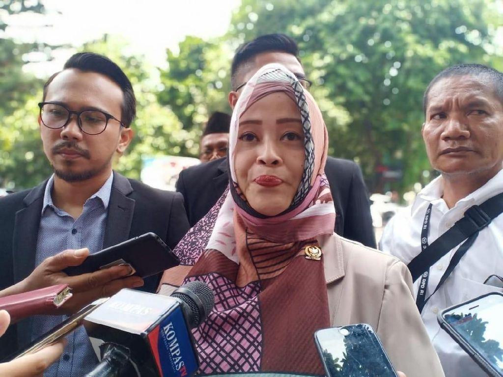 Dewi Tanjung Cs Demo Besok, Fahira Idris Siapkan Aksi Kawal Anies