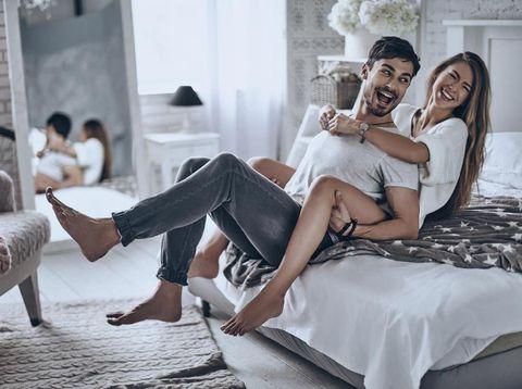 Cara Membedakan Sensasi Ingin Kencing dan Orgasme Saat Bercinta