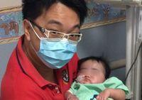 Bayi 7 Bulan Meninggal Akibat Kawasaki, Sang Ayah Sesali Diri
