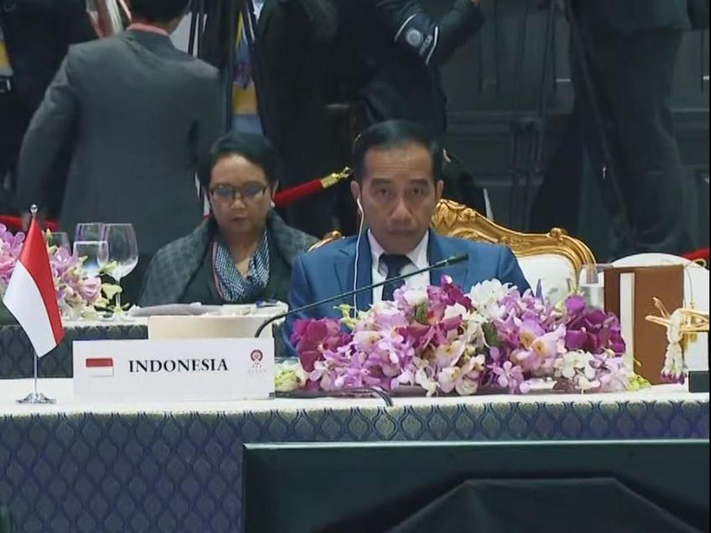 Jokowi Dorong Percepatan Capaian Target Kesetaraan Gender di ASEAN