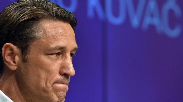 Bayern Munchen telah memecat Niko Kovac. (