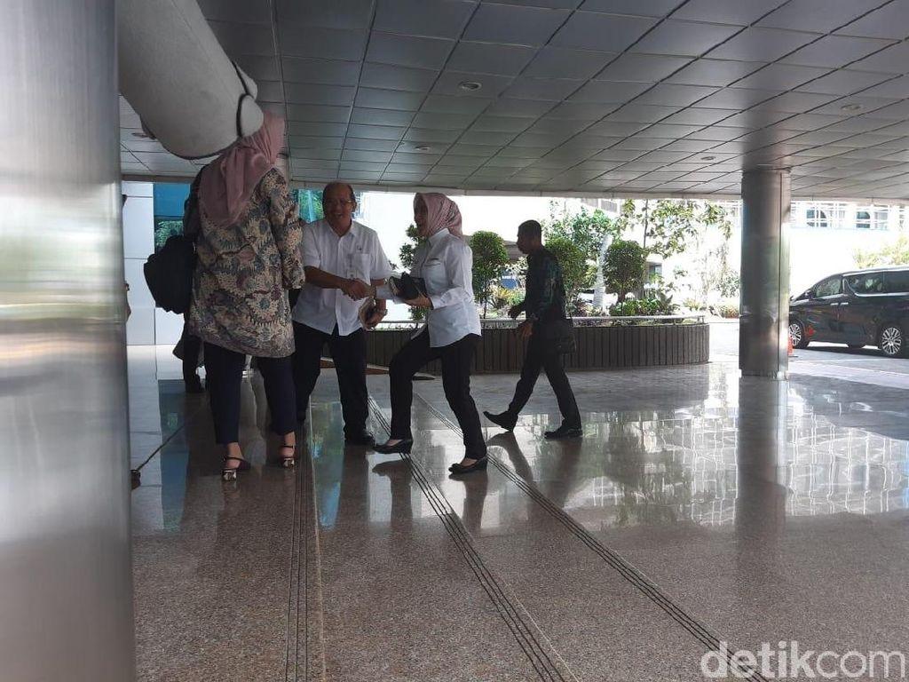 Bos Pertamina Merapat ke Kantor Erick Thohir, Bahas Apa?