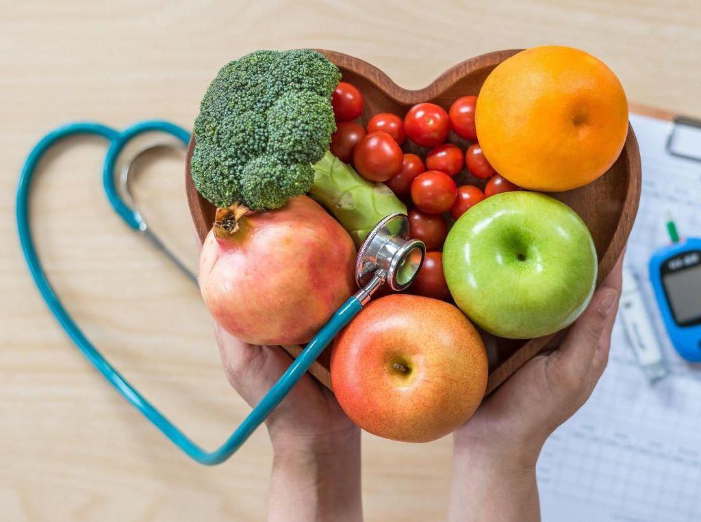 Ragam Makanan Sehat untuk Penderita Diabetes