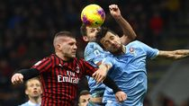 Prediksi AC Milan VS Lazio Bareng Milanisti dan Lazio Indonesia