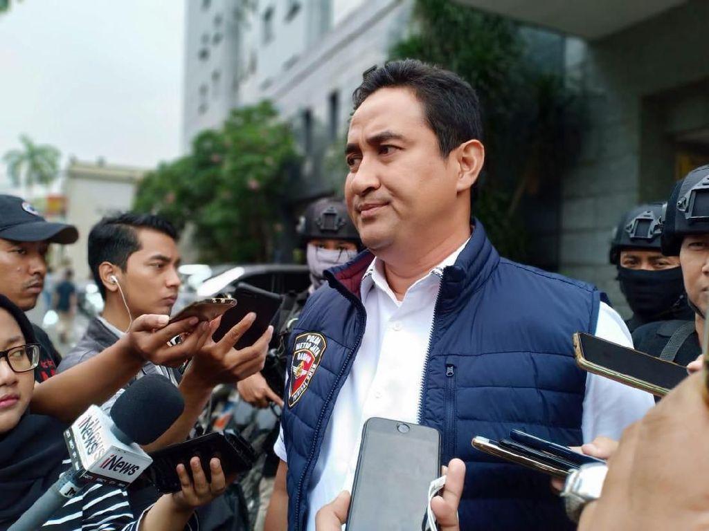 Polda Metro Jaya Turun Tangan Atasi Heboh Jatah Parkir di Bekasi