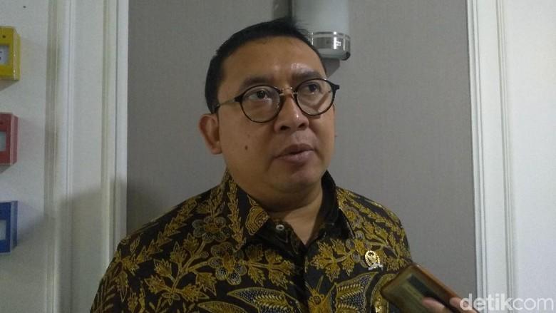 Soal Posisi Bos BUMN, Fadli Zon Singgung Pertemanan Sejati Jokowi-Ahok