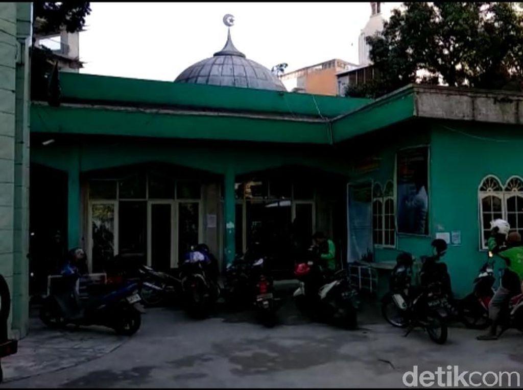 Perumnas Polisikan BKM Masjid Amal Medan Terkait Penyerobotan Tanah