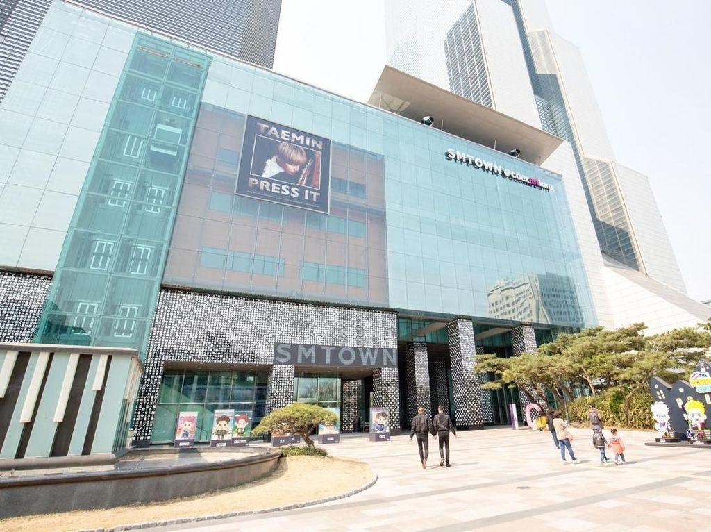 Turis Datang ke Korea karena K-Pop, Indonesia Mau Tiru?