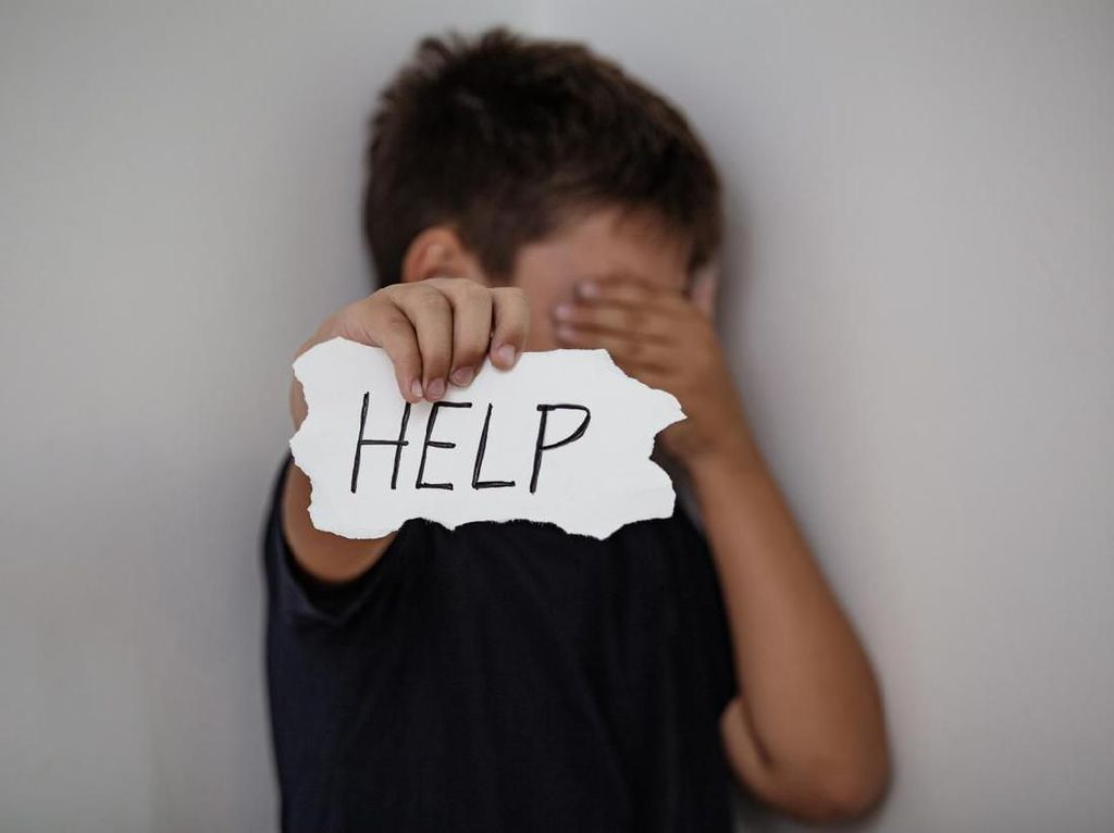 Lihat Orang Di-bully, Apa yang Harus Dilakukan?