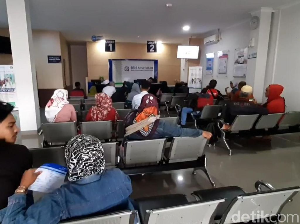 Iuran Naik, Peserta BPJS Kesehatan di Tasikmalaya Pilih Turun Kelas
