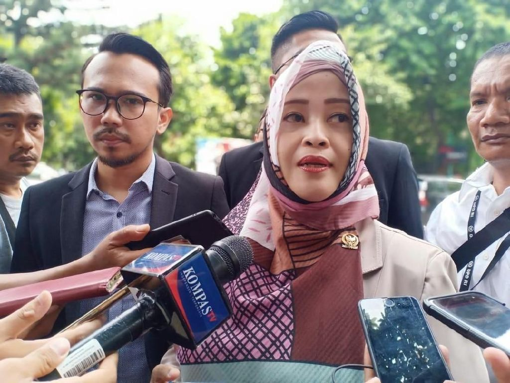 Klarifikasi Laporan Joker Anies, Fahira Bawa Link Berita Meme Jokowi-Ahok