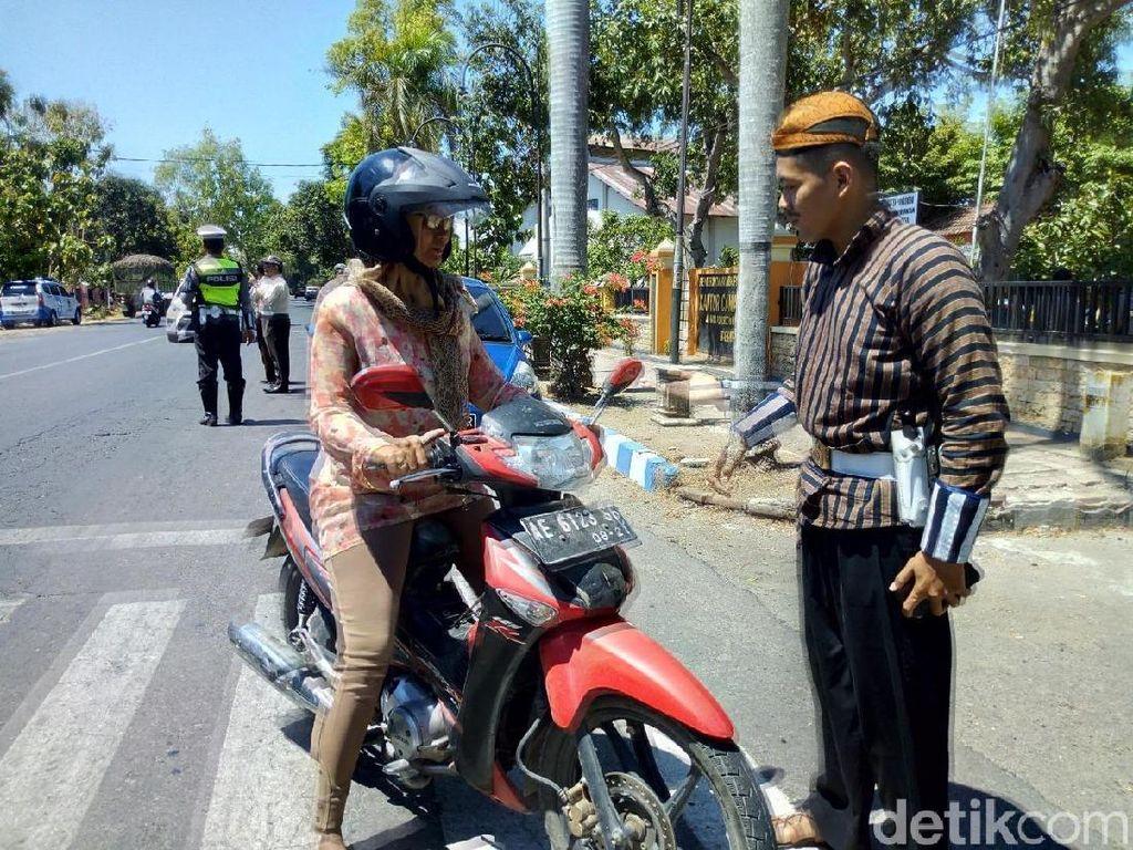 Langgar Lalu Lintas di Ponorogo, Siap-Siap Ditilang HOS Cokroaminoto