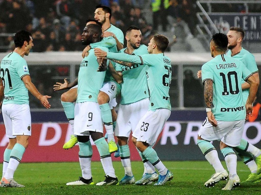 Dortmund Vs Inter: Nerazzurri Tak Akan Parkir Bus