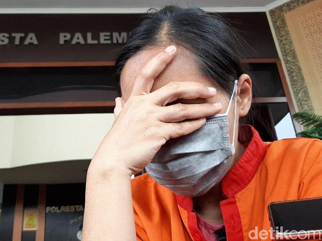 Sosok Sutina yang Masukkan Bayinya ke Mesin Cuci di Palembang