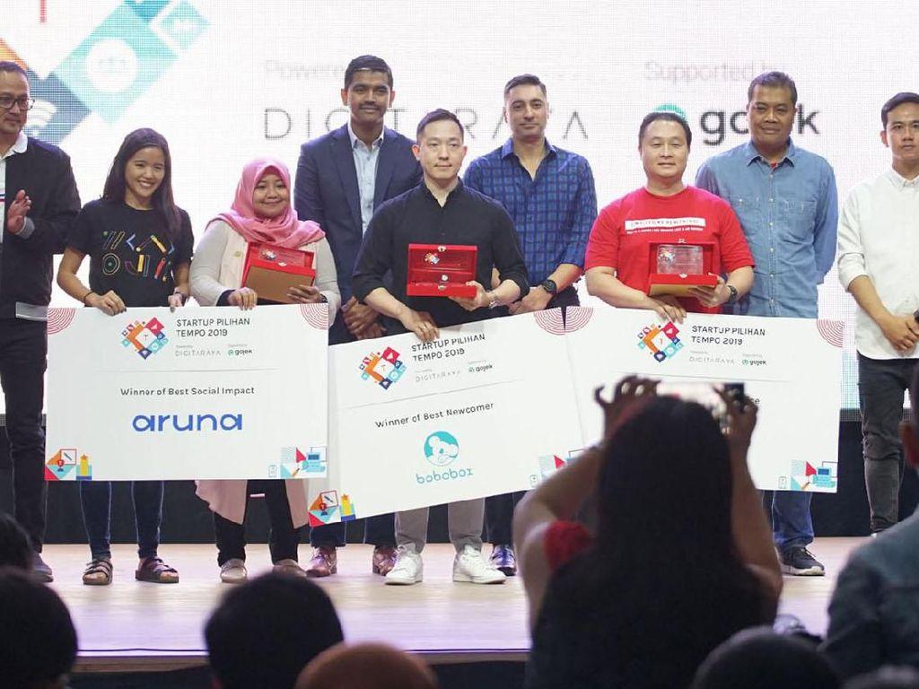 Apresiasi Perkembangan Ekosistem Startup di Indonesia