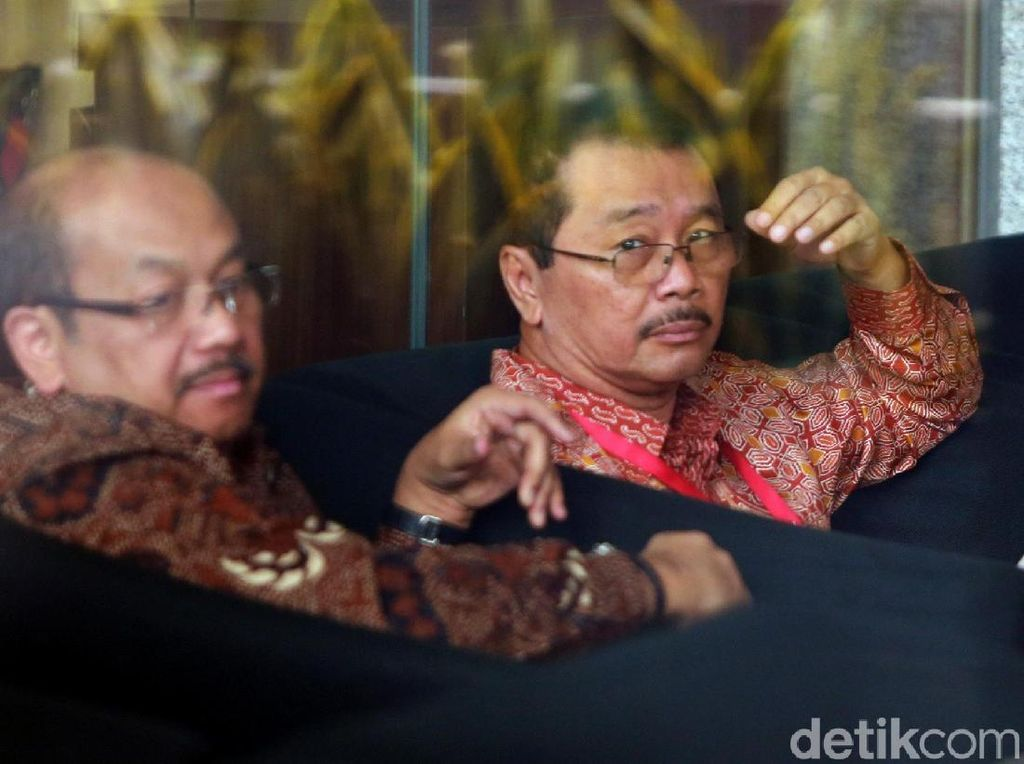 Eks Bos Petral Bambang Irianto Diperiksa KPK