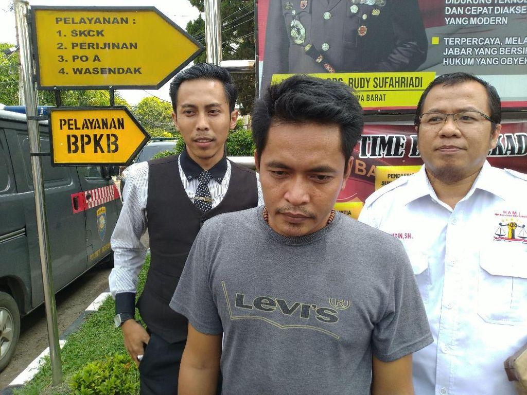 Ditampar karena Amplop Pilkades, Warga Bogor Polisikan Anggota DPRD