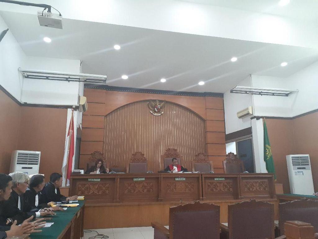 Eksepsi KPK Ditolak, Hakim Lanjutkan Praperadilan Nyoman Dhamantra