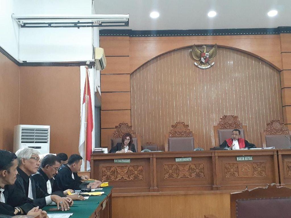 Putusan Praperadilan Nyoman Dhamantra Digelar Selasa Pekan Depan