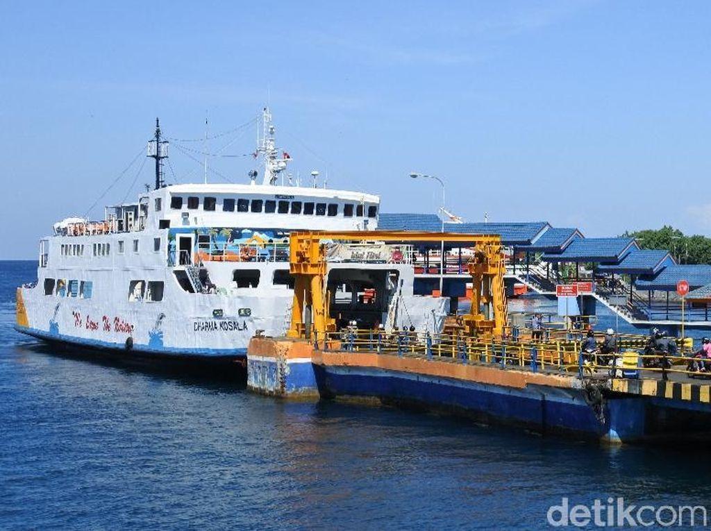 Pemerintah Diminta Batasi Impor Kapal Bekas