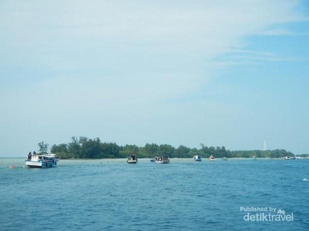 5 Daya Tarik Pulau Payung di Kepulauan Seribu