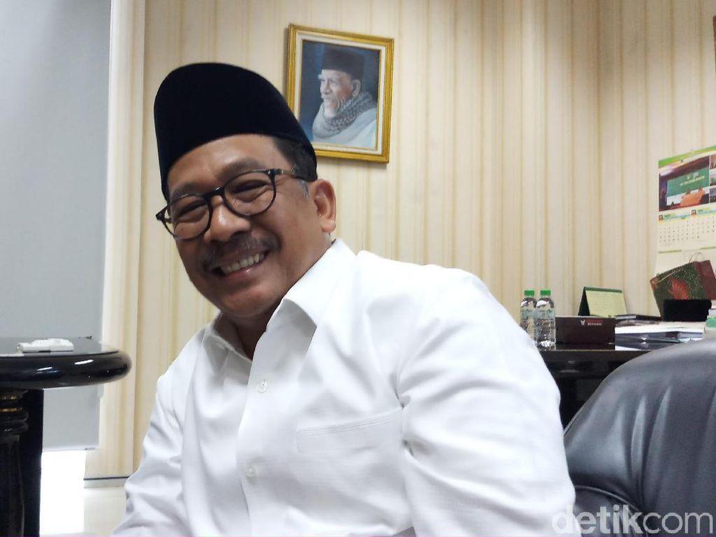 Wamenag Kritik Ceramah Lonte HRS: Pewaris Nabi Harusnya Memberi Contoh