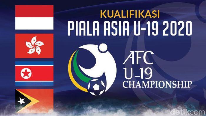 Kualifikasi Piala Asia U-19