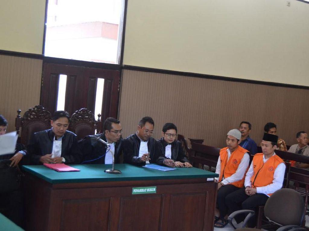Divonis 14 Tahun Penjara, Pemutilasi Kasus Mayat dalam Koper akan Banding