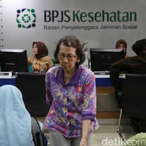Peserta BPJS Kesehatan Kelas III Bisa Pindah ke PBI