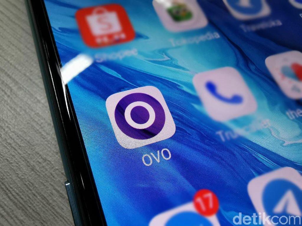 Pengumuman! Biaya Top Up OVO Langsung Dipotong dari Saldo Mulai Juli