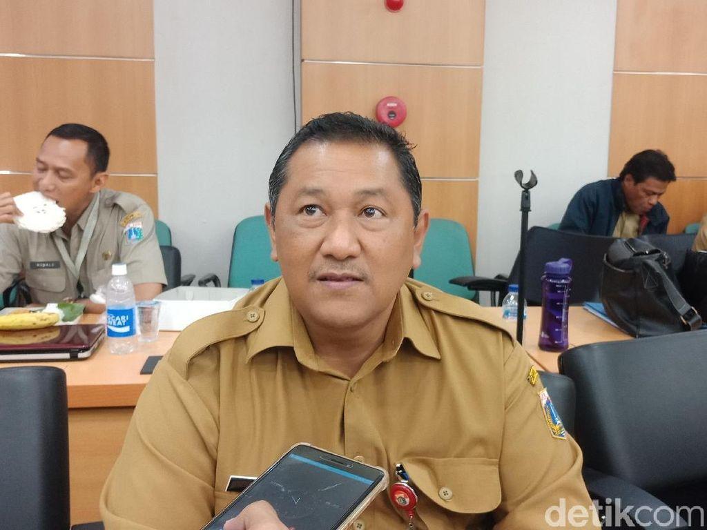Jakarta Dikepung Banjir, Kadis SDA: Sungai Limpas Semua
