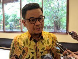 Golkar Tantang Para Menteri Baru Jokowi Buktikan Kinerjanya