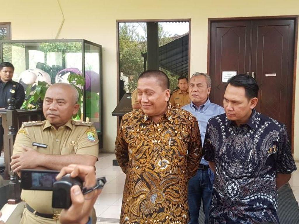Ormas Jaga Parkir, Pengusaha Minimarket: Iklim Usaha di Bekasi Kondusif
