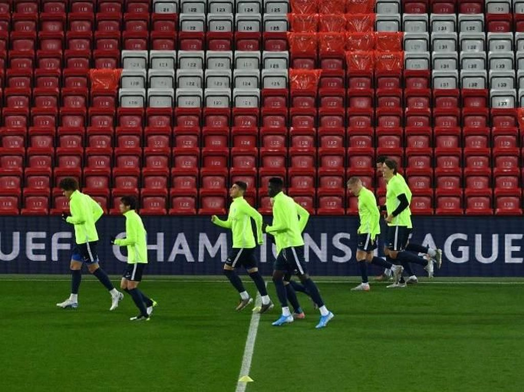 Genk ke Anfield Bukan untuk Foto-foto