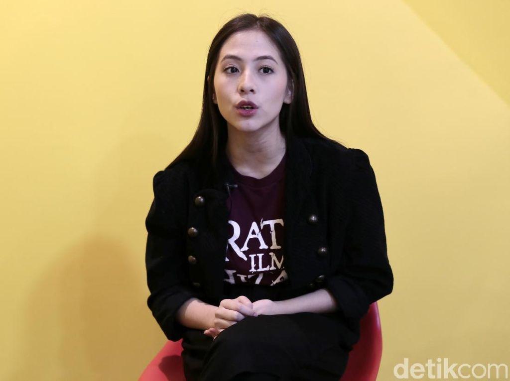 Zara Adhisty Ngaku Sudah Pacaran Sejak TK, Serius Nih?