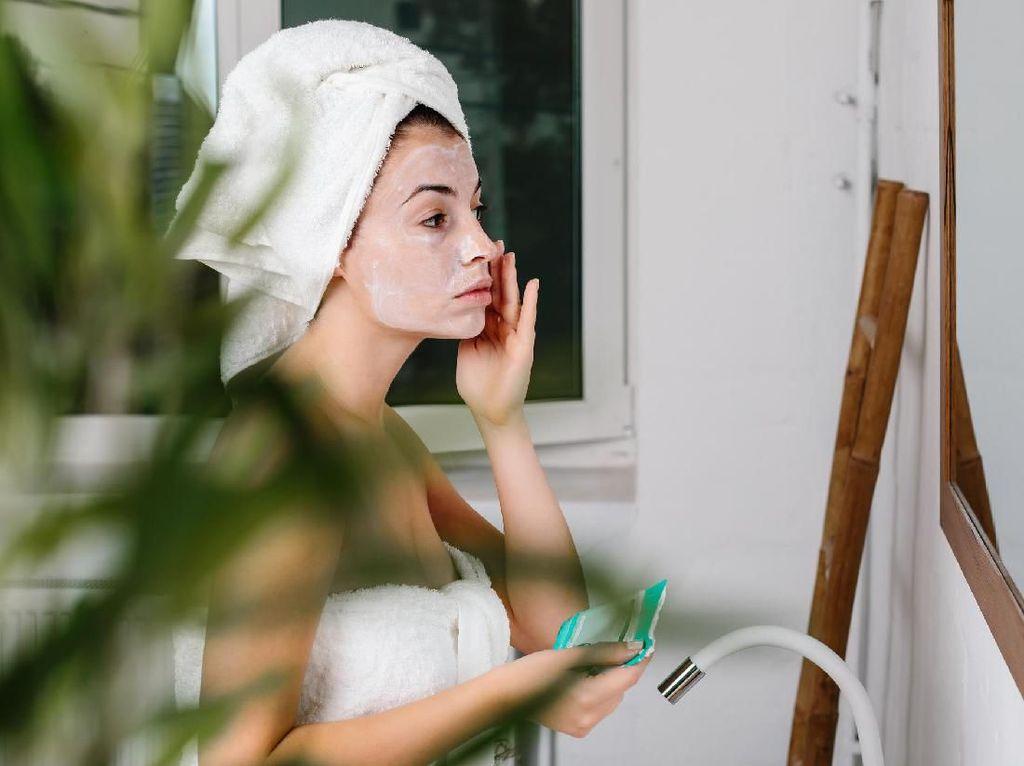 Bolehkah Memakai Sheet Mask Setiap Hari? Ini Kata Pakar