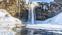 Islandia Percantik Kawasan Wisata yang Sempat Dirusak Turis