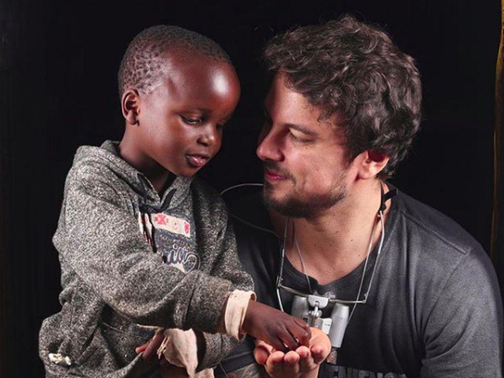 Dokter Gigi Ini Keliling Brazil untuk Layani Masyarakat Miskin