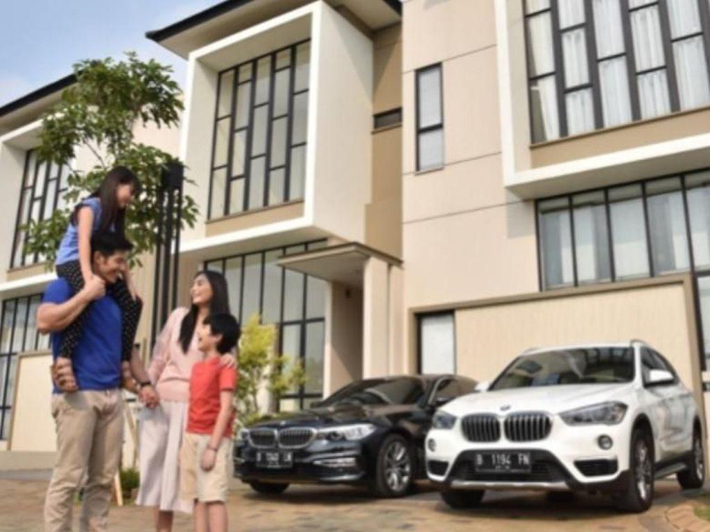 Dahsyat! Rumah Mewah di Jakarta Hanya Dengan Booking Fee Rp 5 Juta!